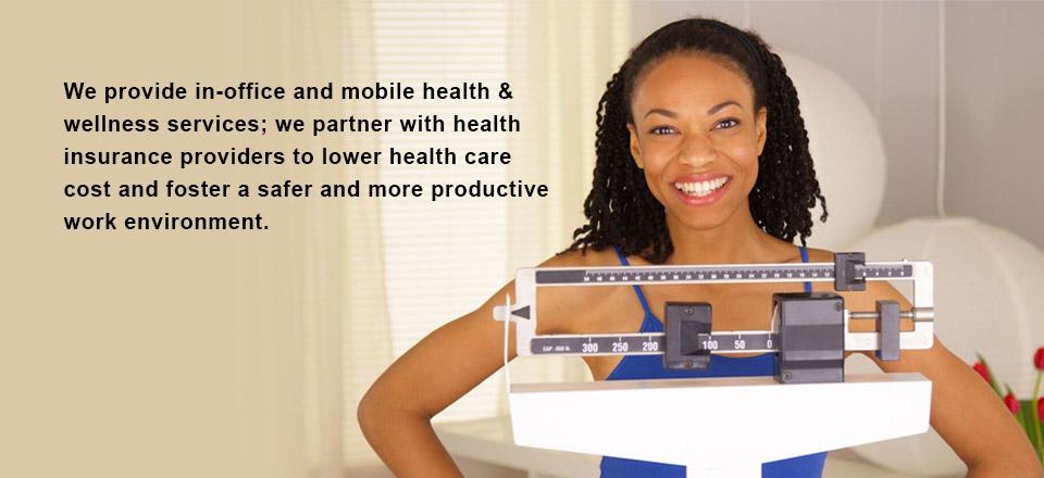health-and-wellness-service-provider